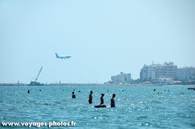 Avion Larnaca
