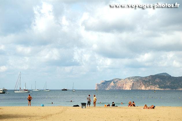 Ile de Majorque - Plage