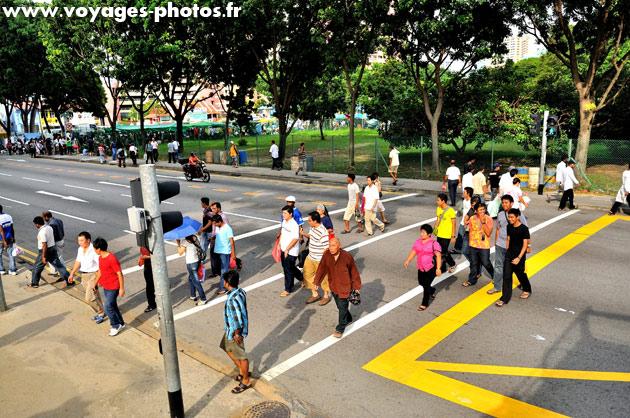ville de Kuala Lumpur