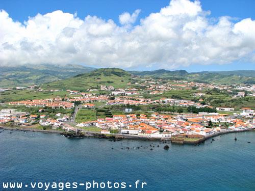 Ile De Pico Guide En Photos Des A 231 Ores