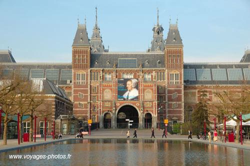 Amsterdam - Guide en photos des Pays-Bas: www.voyages-photos.fr/amsterdam/amsterdam1.htm