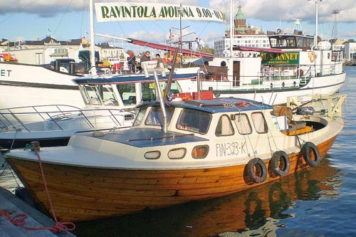 Port d 39 helsinki les plus belles photos par voyages photos - Port de plaisance barcelone ...