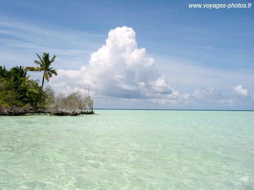 Embudu Island maldives