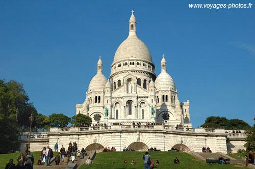 Paris gt france