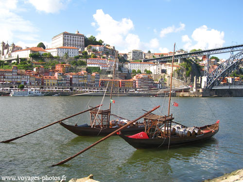Porto guide et voyage en photos for Piscine porto portugal
