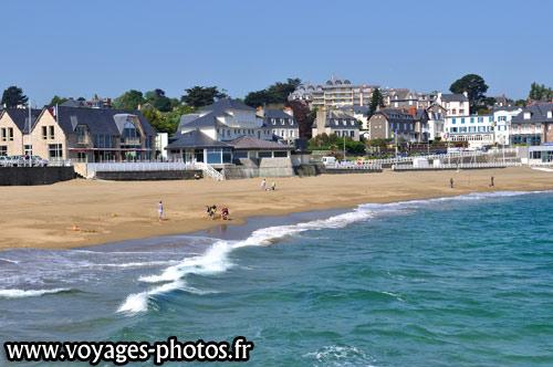 Saint quay portrieux tourisme en bretagne - Port de saint quay portrieux ...