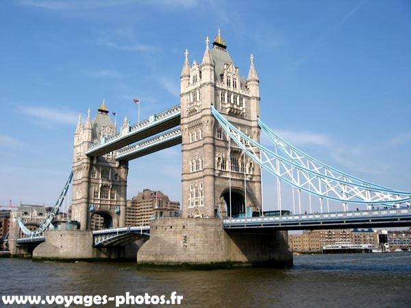 le tower bridge londres photos de ponts th me. Black Bedroom Furniture Sets. Home Design Ideas